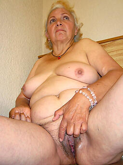 forlorn mama added to grandma porn