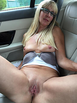 cougar moms pussy