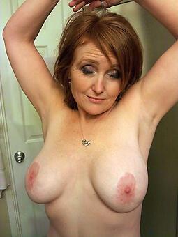 natural redhead mom porn