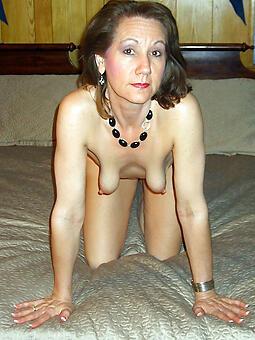 amateur saggy moms porno
