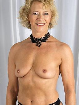 erotic mature female stripping