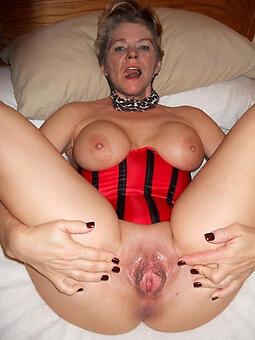matured shaved pussy hot porn pics