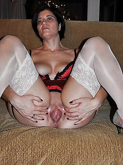 sexy superannuated lady unassisted easy porn pics