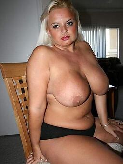 sexy old lassie tits soft soap