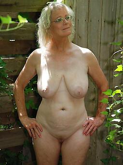 hotties nude landowners over 60 photo