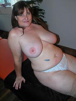 old woman panty pics
