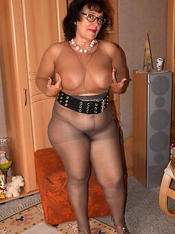 sexy ancient ladies in pantyhose porn tumblr
