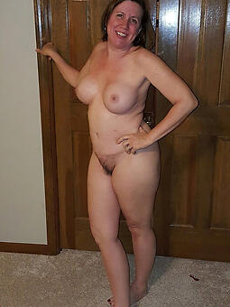natural pretty mature pussy photo