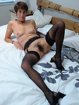 cougar hot upper classes in stockings