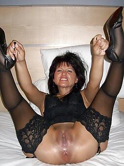 hot stockings mature tumblr
