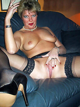 matures in conceited heels xxx pics