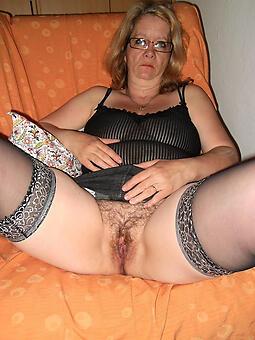 hairy older ladies porn tumblr