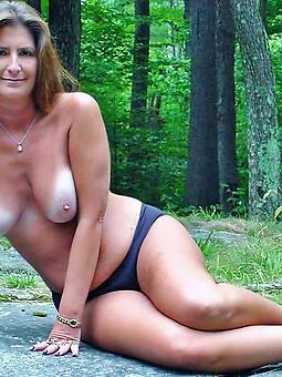 hotties mature ladies in panties