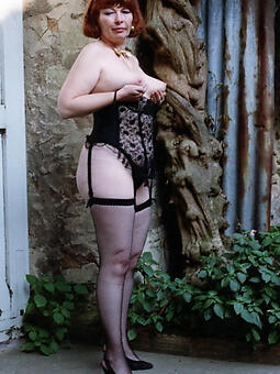 lingerie lady tumblr