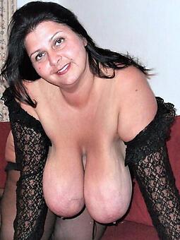 drawing nude saggy mom Bristols