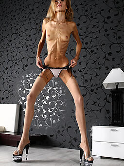 grown-up skinny nudes porn tumblr