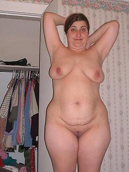 curvy ladies naked free porn pics