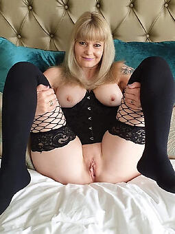cougar sexy old ladies photo