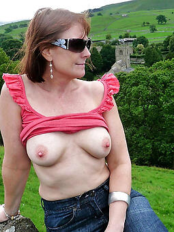 porn pictures of downcast old ladies