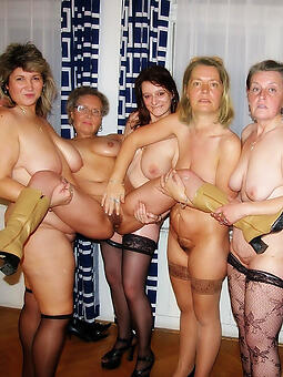 hotties materfamilias lesbian rifleman