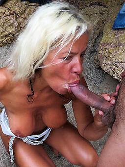 mom giving blowjob free porn pics