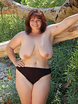 chap-fallen broad in the beam boobs old lady xxx pics