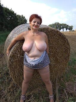 nude older materfamilias rapine
