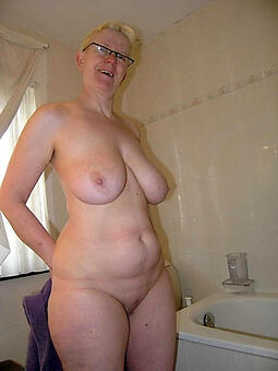 perfect granny mom porn photo