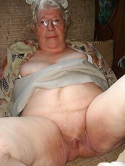 naked grandmothers free porn pics