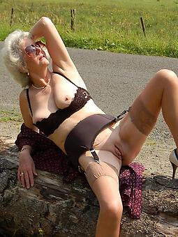 starkers grandmothers xxx pics
