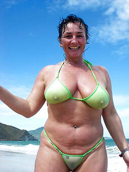virago mature bikini pics