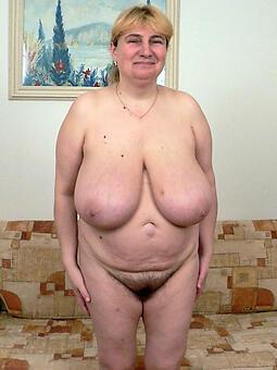 unadulterated mom titties photo