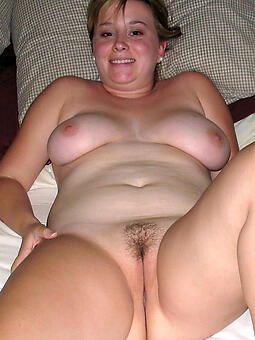 cougar chubby moms nude