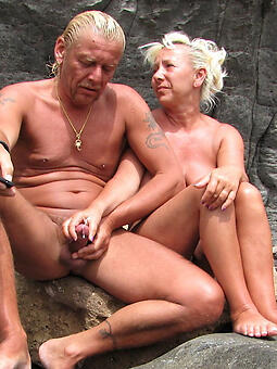 pretty couples naked