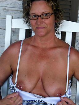 bared materfamilias glasses