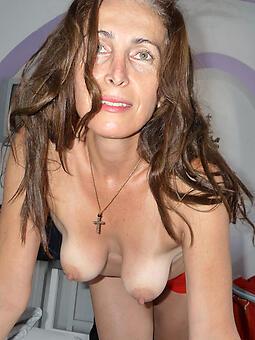 whore moms saggy tits