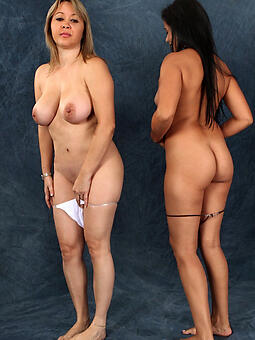 naked lesbian ladies stripping