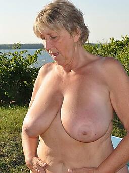 low-spirited mom tits