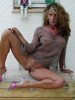 unorthodox hot mature mom