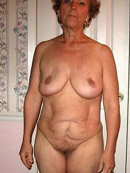 mature mom granny